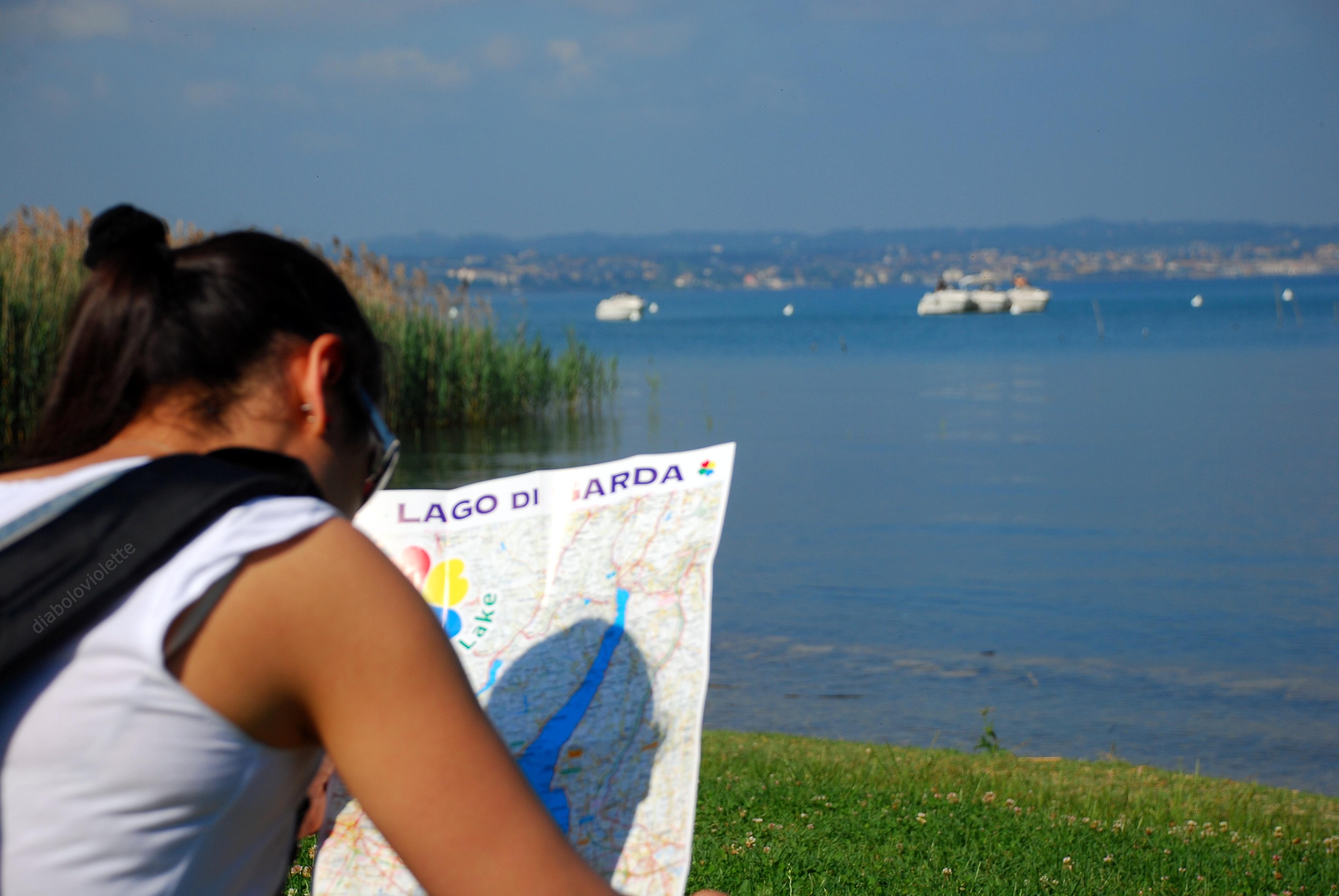 Fotogünlük #11 – Lago Di Garda