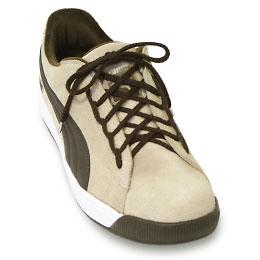 Bana Bir İnternet Sitesi Öğretenin #5 – Ian's Shoelace Site