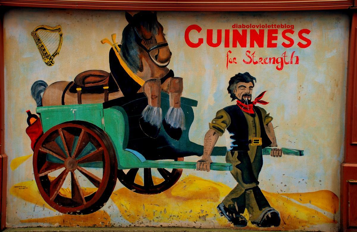 Fotogünlük #24 – Guinness 1