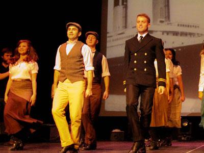 Fotogünlük #33 – Titanic Dance