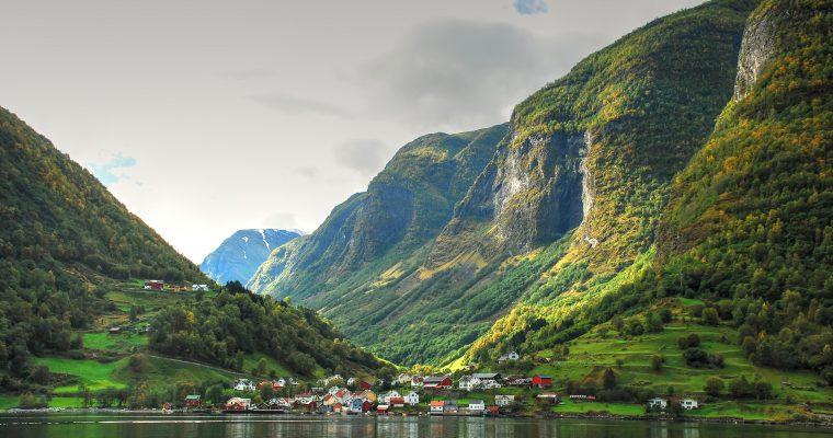 Norveç – Fiyortların İçinde
