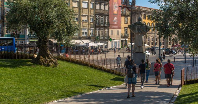 Fotogunluk #61 – Porto Sokaklari