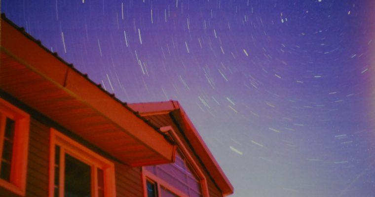 Fotogünlük #2 – Gökyüzü